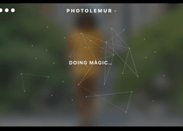 Photolemur Program do automatycznej obróbki zdjęć