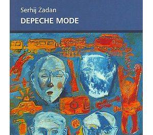 Depeche Mode Serhij Żadan